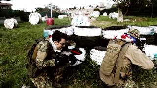 Brothers in War - Paintball Field Reggio Calabria | CityNow.it