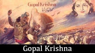 Gopal Krishna - 1938