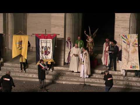 Cerimonia d'Apertura - 2019 - Palio de San Michele