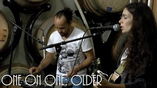 ONE ON ONE: Yael Naim - Older June 24th , 2016 City Winery New York