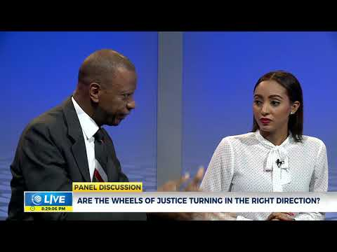CVM LIVE - Panel Discussion SEP 5, 2018