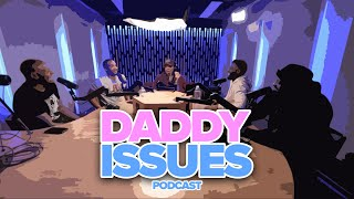 No Handbook to Raising Kids ft. Keith Polee - Daddy Issues Podcast