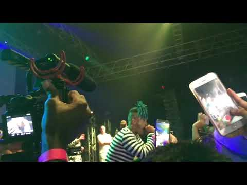 XXXTentacion - SAD! (Live At Club Cinema In Pompano Beach On 3/18/2018) Mp3