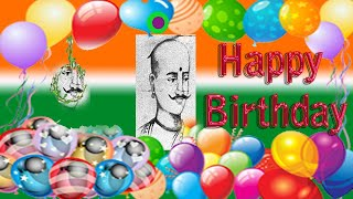Mangal Pandey || Indian Soldier || Best of Best Indian Freedom Feighter | Happy Birthday Status ||