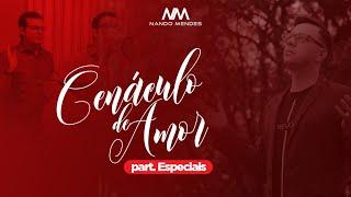 CENÁCULO DE AMOR - Oracional (Vídeo Clipe)