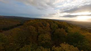 GoPro Hero 9 Test FPV Sunrise ReelSteadyGo 2.7K
