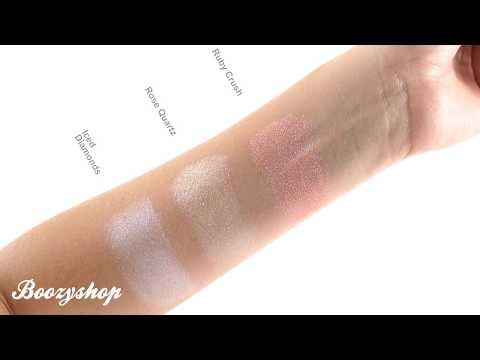 Makeup Revolution Makeup Revolution Precious Stone Loose Highlighter Iced Diamond