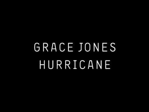 Grace Jones - I'm Crying (Mother's Tears) (Instrumental)