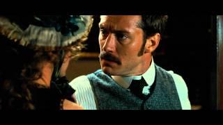 Trailer of Sherlock Holmes: A Game of Shadows (2011)