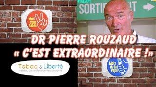 Mois sans tabac : Docteur Pierre Rouzaud