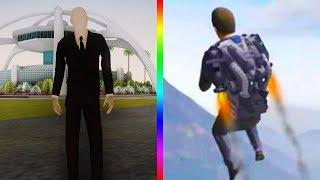 TOP 5 BEST Grand Theft Auto Myths!