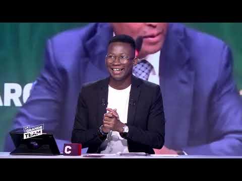 La Grande Team | L'Actu 02 du 19 Juillet 2021 | Football | La CAF récupère la Super League La Grande Team | L'Actu 02 du 19 Juillet 2021 | Football | La CAF récupère la Super League