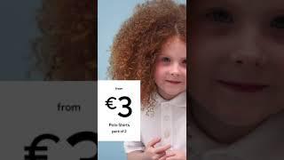 Dunnes stores Back to School | Full Range Advert