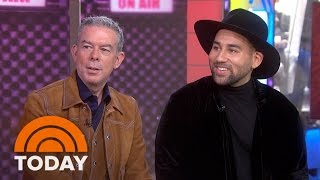 Parson James Is Elvis Duran's Latest 'Artist Of The Month' | TODAY