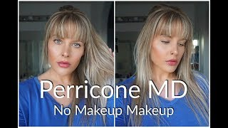 Perricone MD No Makeup Makeup | First Impression | REVIEW & DEMO | Brittany Elizabeth