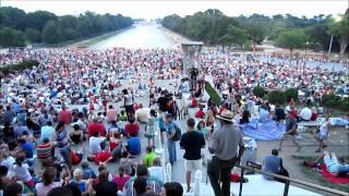 4th Of July 2012 - Washington DC - National Mall, USA - (Part-02)