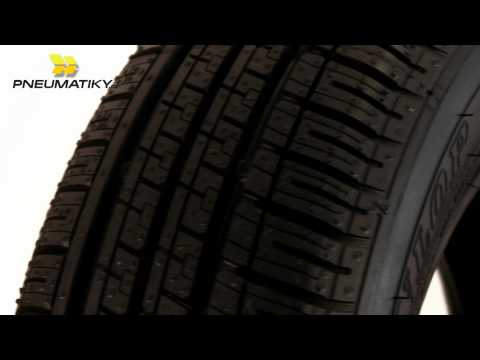 Youtube Dunlop SP30 185/70 R14 88 T Letní
