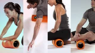 What Exactly Is Foam Rolling And Why Should I Roll?