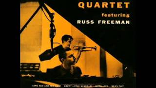 Chet Baker Quartet - The Thrill Is Gone