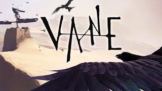 Vane - As The Crow Flies