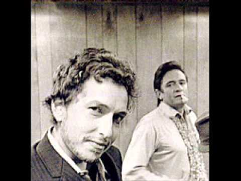 """Image result for BOB DYLAN and JOHNNY CASH - """" The Dylan/Cash Sessions """""""