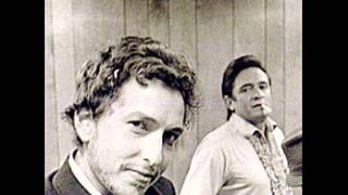 Ring of Fire (Bob Dylan and Johnny Cash)