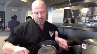 The Improv Chef - What pans are best to cook with
