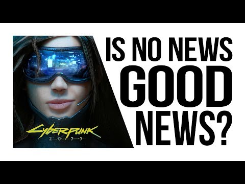 Will Cyberpunk 2077 REALLY be shown off at E3?