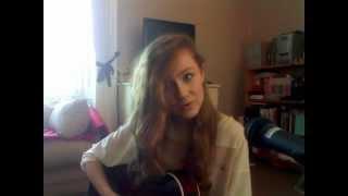 Glue - Nina Nesbitt (cover)