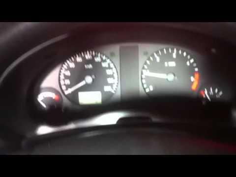 Der Aufwand bei reno logan 1.6 Benzin