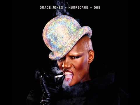 Grace Jones - Hurricane Dub