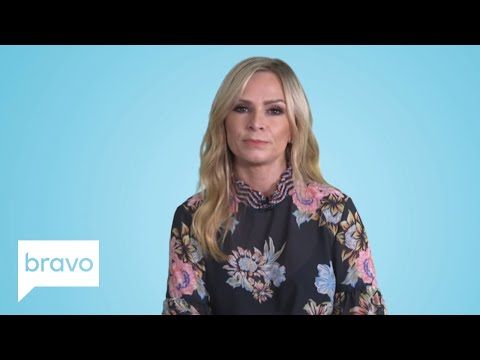 RHOC: Tamra Judge Answers Fan Questions (Season 13, Episode 12)   Bravo