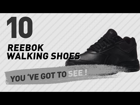 Reebok Walking Shoes // New & Popular 2017