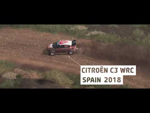 WRC10 Trailer Loeb 1080p 60fps (FR) de WRC 10