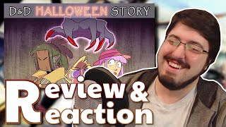 Dingo Doodles: Fools Gold, Spoopy Halloween One Off: #Review and #Reaction