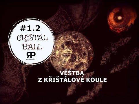 CrystalBall #1.2 - věštba z křišťálové koule