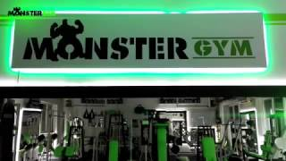 MONSTER GYM / DJ Tiesto - Ten Seconds Before Sunrise