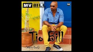 "MV BILL - ""TIO BILL - OLD IS COOL""  (Prod. dj caique)"