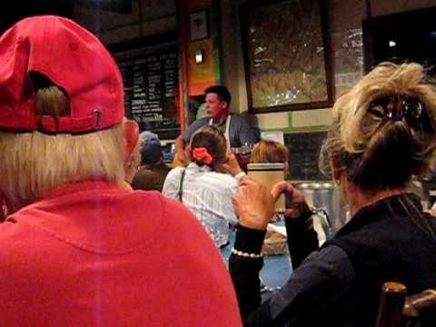 Musical Entertainment at Phantom Ranch