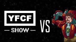 YFCF SHOW: One Match Video   стример дёрнул стримера   yayoo vs itallcanwait