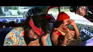 "Cheech & Chong ""Up in Smoke"" -Best Scenes-"