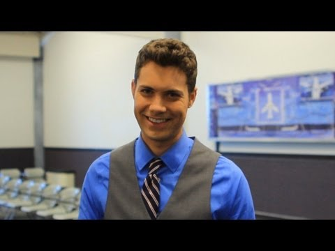 ABC Family Movie Lovestruck With Drew Seeley