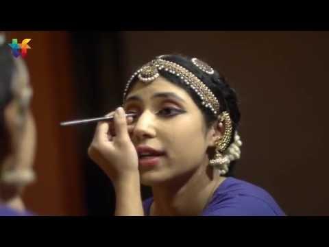 Career Documentary: Indian Classical Dancer- Bharatanatyam (Tanya Saxena)