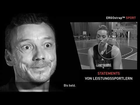 ERGOstrap™ Sport Fußgelenkbandage | EPITACT Sport