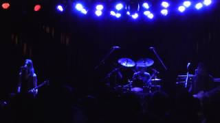 The Juliana Hatfield Three - This Is A Sound (The Roxy, Los Angeles CA 3/16/15)