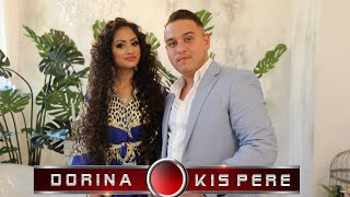 Dorina & Kis Pere - Me chi sim choro savo- | Official ZGStudio video |