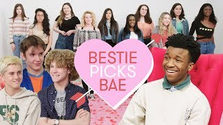I Let My Best Friends Pick My Girlfriend: Kijani | Bestie Picks Bae