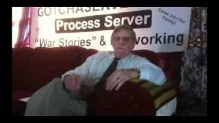 How To Become a Process Server Part 1