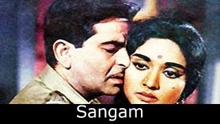 Sangam - 1964