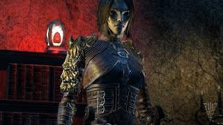 The Elder Scrolls Online: Morrowind – Assassins and the Great Houses